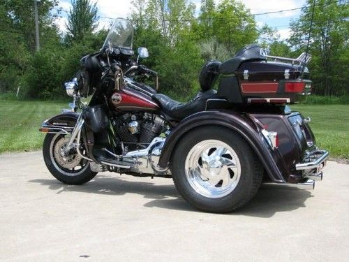 Vehicles For Sale Harley Trike For Sale Yakez