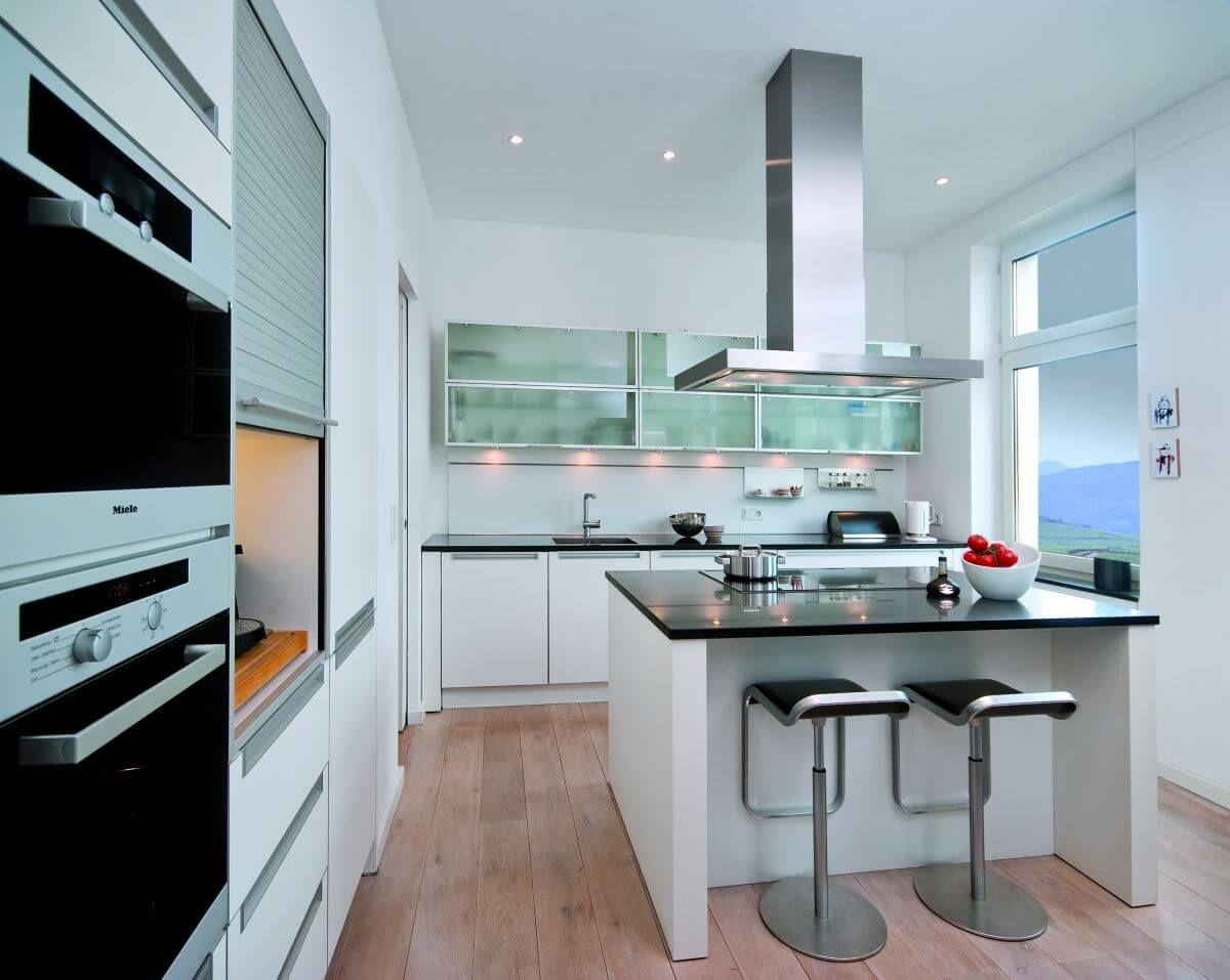 Einbauleuchten In Der Küche? Ein MUST HAVE ❗ Die Einbaulampen .