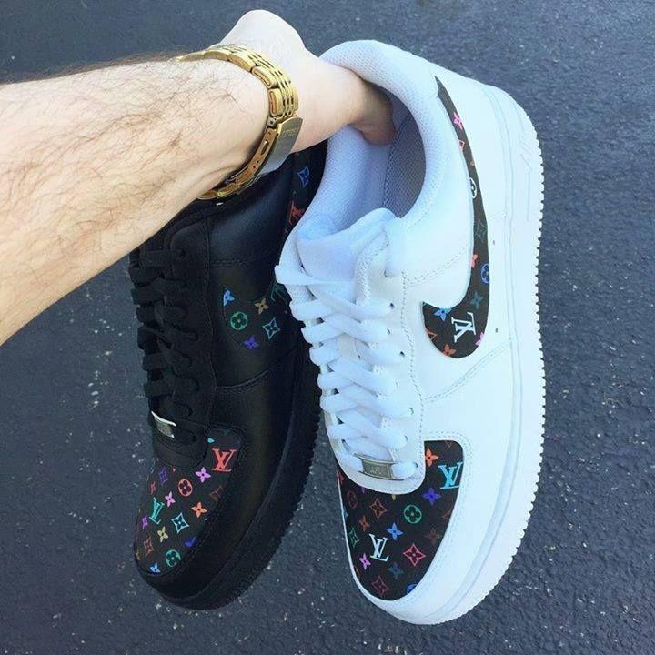 Pinterest @Jr.Rodgers ✨ | zapatos | Zapatos nike, Zapatos y