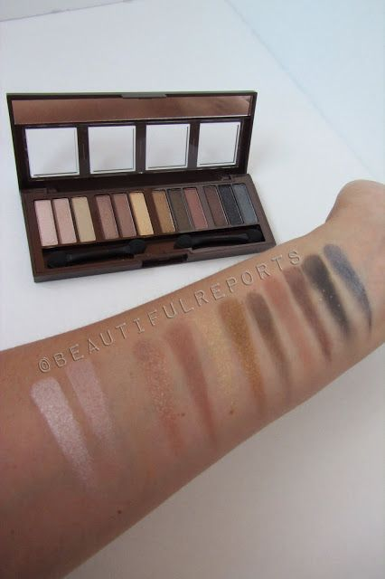 Bold Brow Kit by city color #14