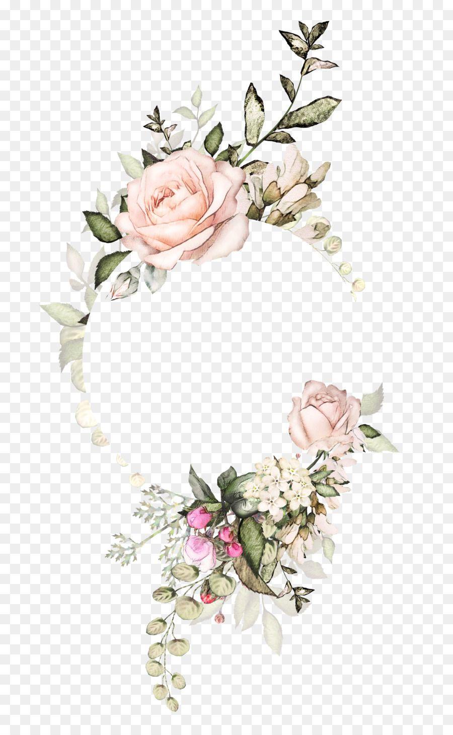 Desain Bunga Undangan Pernikahan Bunga Gambar Png Flower Wedding Invitation Flower Graphic Design Flower Graphic