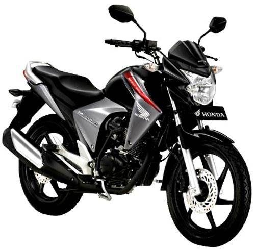 Honda Cb Unicorn Dazzler Heavy Bike India