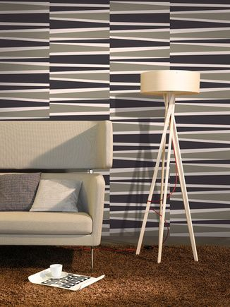 Lavmi collection : Lounge Grey Black