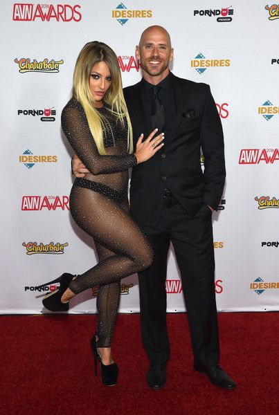 Adult Video News Awards Arrivals Kissa Sins