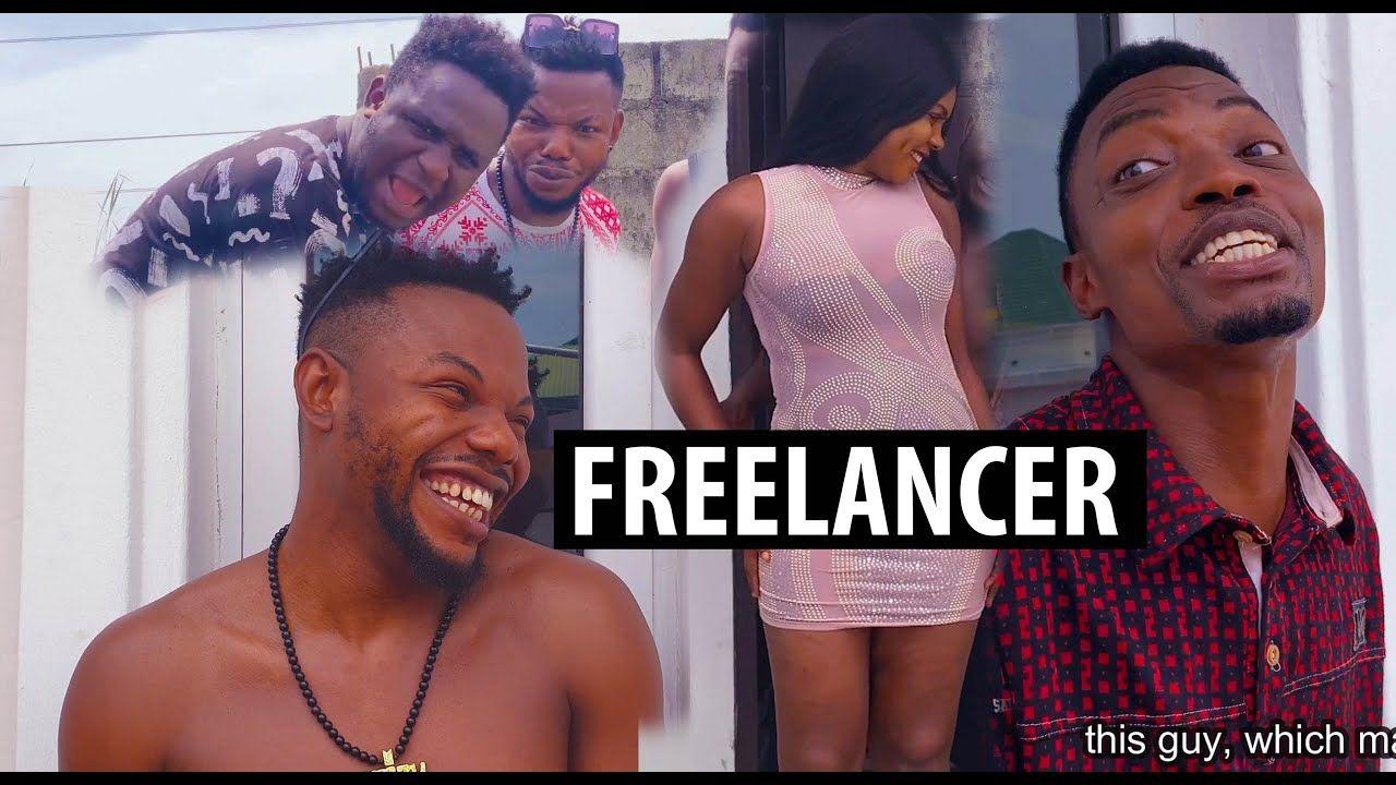 Xploit Comedy Freelancer Video Egungun Be Careful in