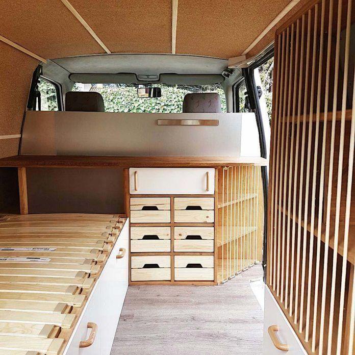 Photo of RADIUS & ULNA – Vanlife Magazine Vw camper vans Vw-camper-vans VW Bugs Buses Vol…