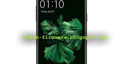 DownloadOppo F5 CPH1723 Firmware - Flash File Oppo F5 CPH1723