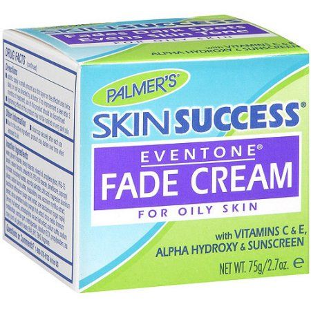 Skin Success Eventone Fade Cream, For Oily Skin - 2.7 oz Bling Pop Collagen Skin Gel Face Mask
