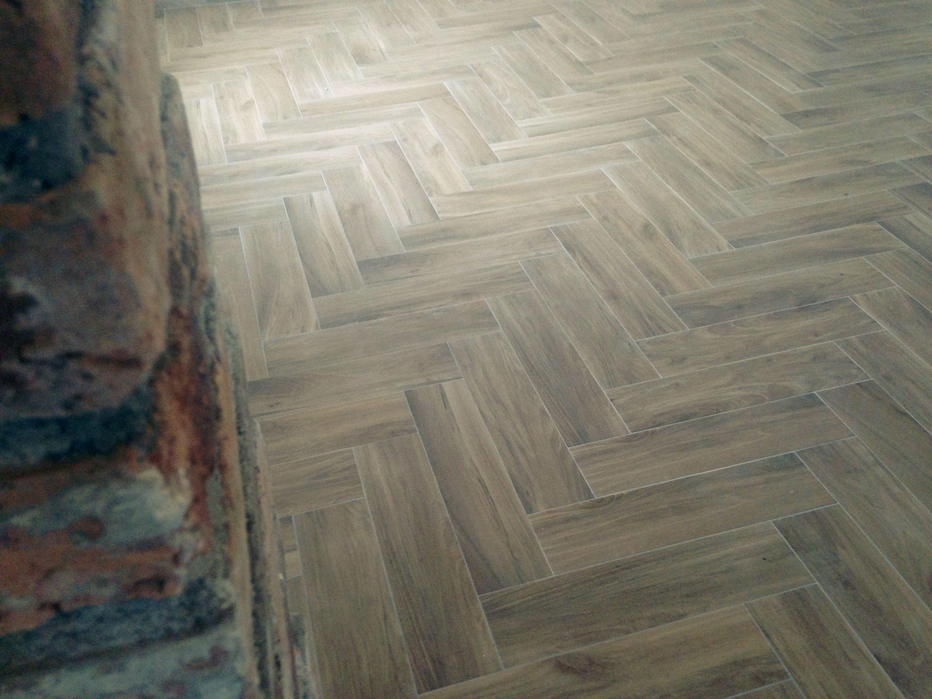 Pavimento appartamento privato - Floor private apartment