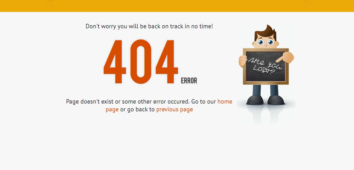 404 Error Page Design Inspiration   Google Search