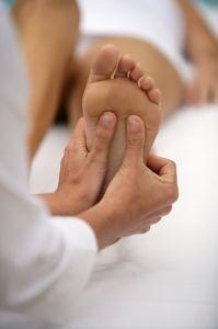 Réflexologie plantaire : l'art de relaxer par le pied