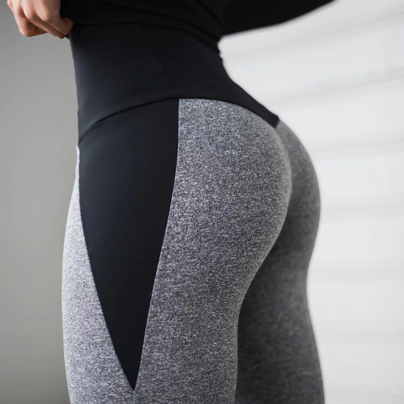 Hohe Taille Push Up Fitness Legging Frauen Leggings  #fitness #frauen #legging #leggings #taille