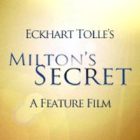 """MILTON'S SECRET - THE MOVIE - from the book by ECKHART TOLLE  I just read a powerful screenplay for a new film-to-be that I cannot wait to see in theatres! A family film with spiritual undertones about bullying, high ideals, and prevailing over uncertainty. I'm super excited to let you know you can be part of making it become a reality and that there are rewards to be shared.  Please help crowd fund  """"Eckhart Tolle's Milton's Secret, A Feature Film"""", 3 DAYS to Go!"""