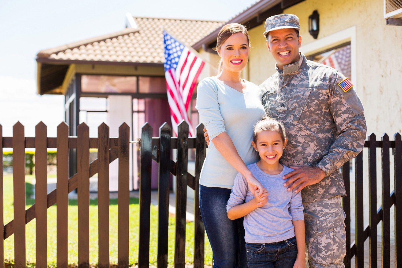 Homebuying tips for veterans va loan veterans