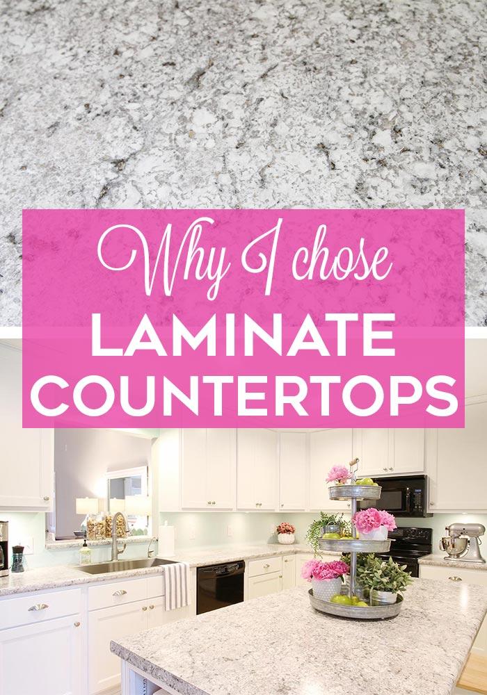 Formica Argento Romano - Laminate Kitchen Countertops