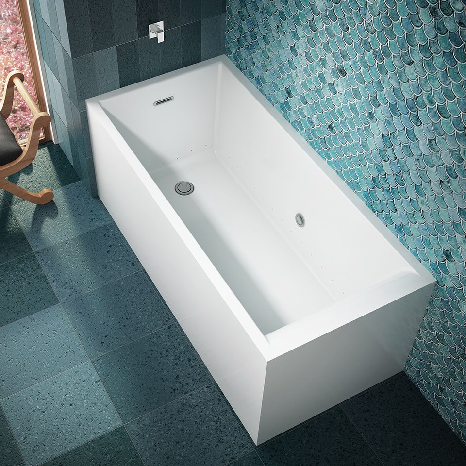 NEW** The Nokori Therapeutic Bathtub By @BainUltra! Learn More About