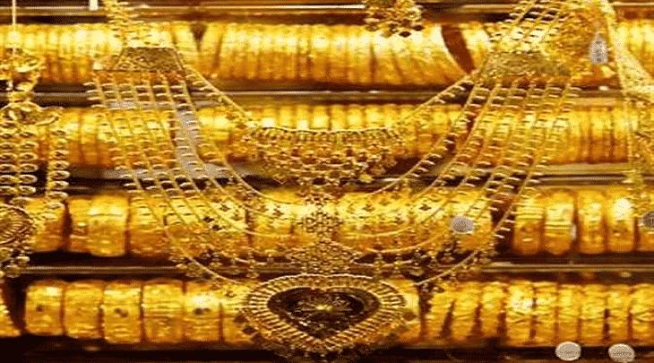 حلم الذهب للعزباء والمتزوجة وتفسيره لابن سيرين Gold Gold Necklace Designs Gold Money