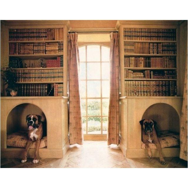Cabin Shaped Comfy Indoor Dog House Dog Bed Dog House Bed Dog