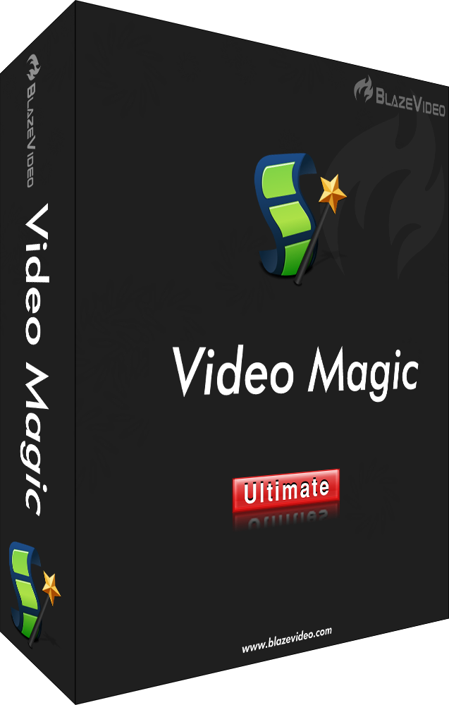 Video Magic Pro + YouTube Downloader + iPhone Ringtone