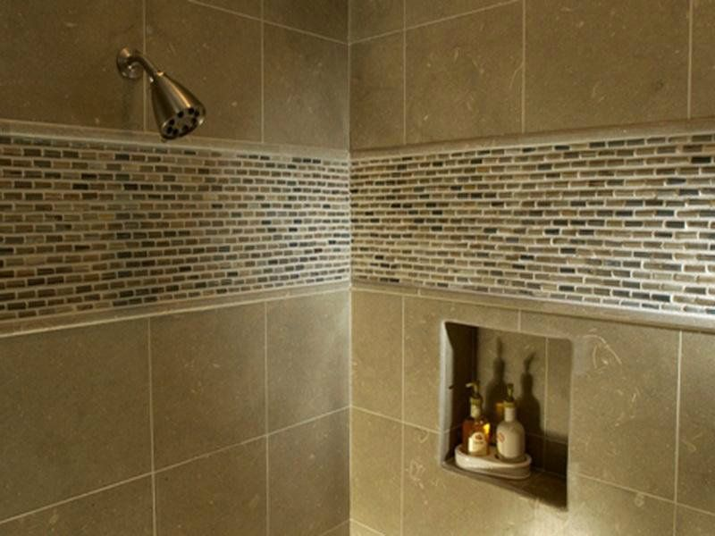 Pločice za kupatilo | Small bathroom tiles, Tile bathroom ...