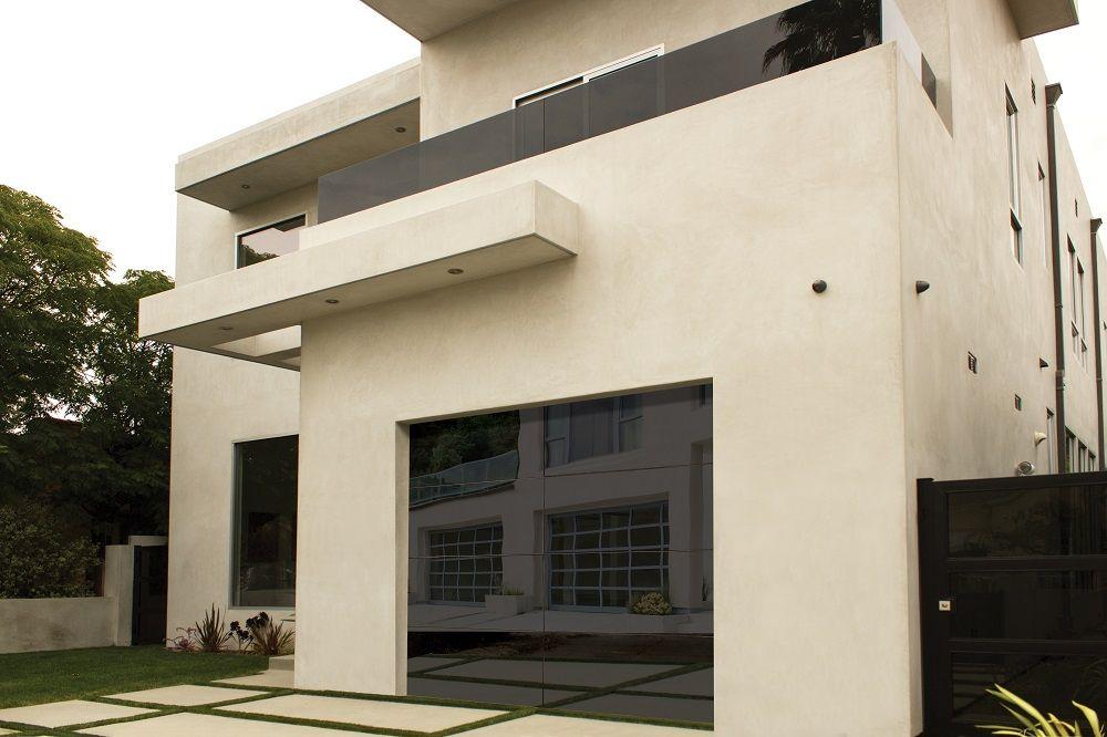 All Glass Aluminum Door Garage Door Styles Glass Garage Door Garage Doors
