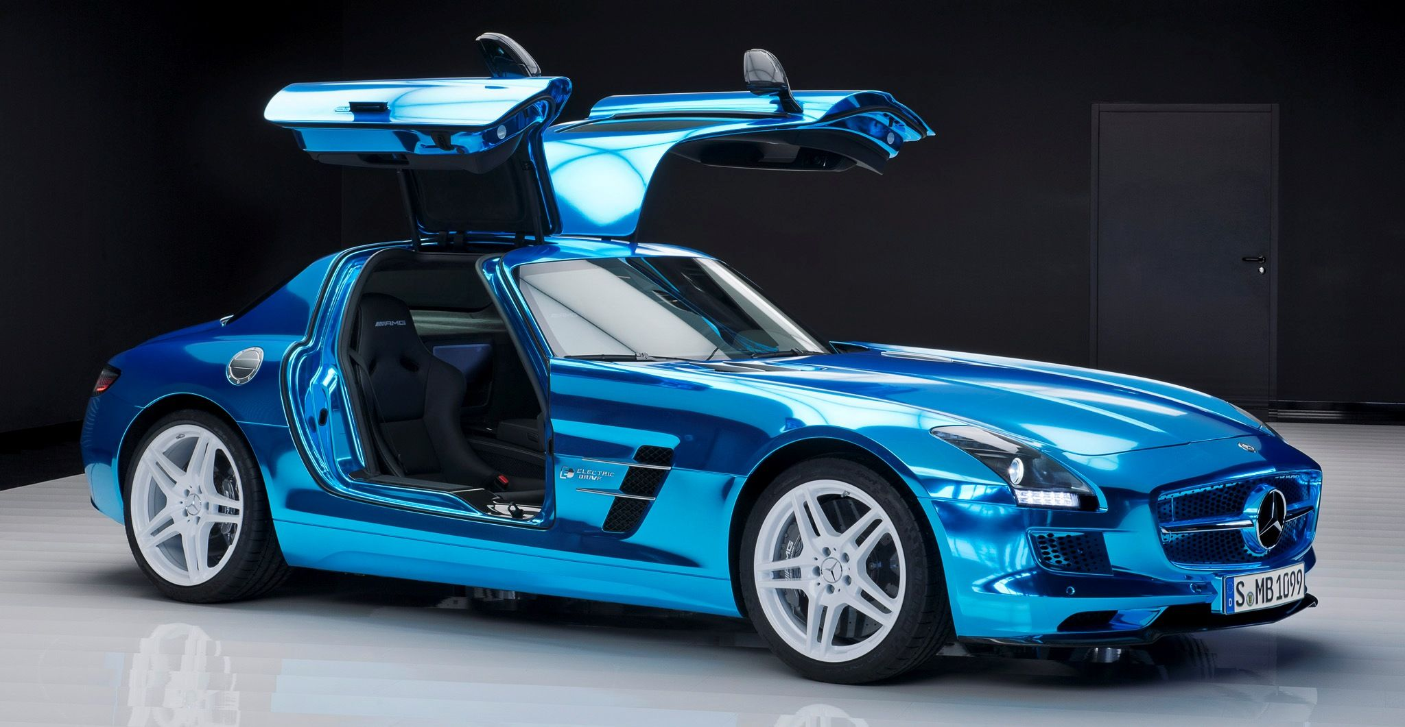 The most powerful AMG the world has ever known, the