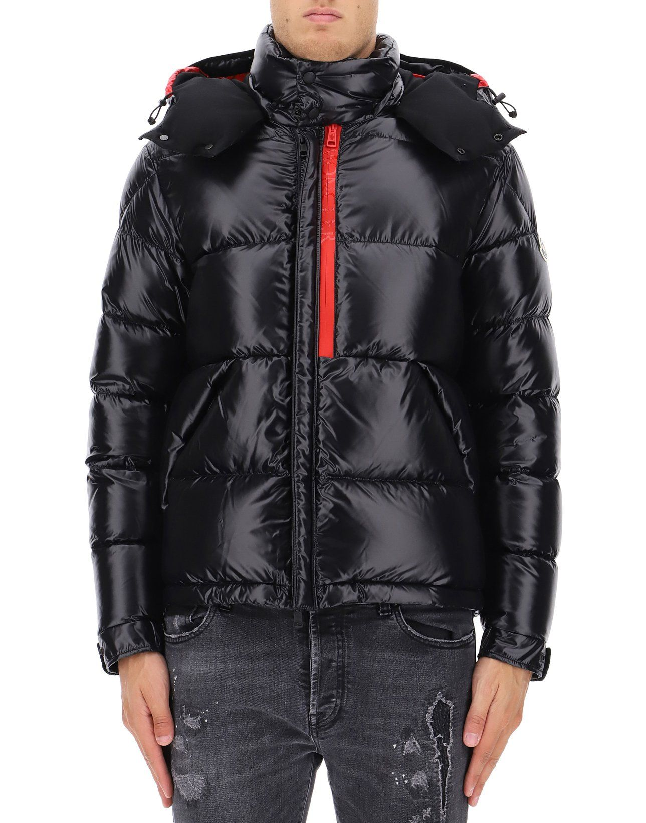 Moncler Moncler Marlioz Quilled Jacket Moncler Cloth Jackets Moncler Cool Jackets [ 1640 x 1289 Pixel ]