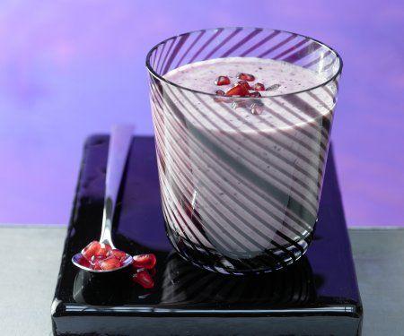 Rezept: Granatapfel-Smoothie