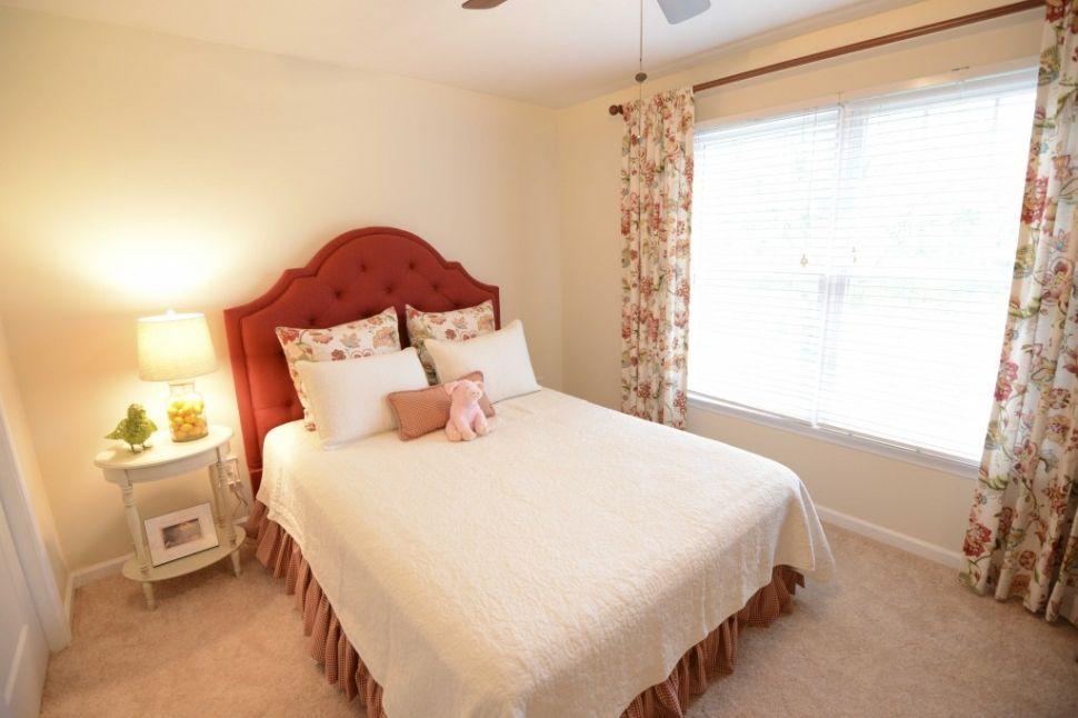 Home Portraits; Spaces; Bedroom Ideas ; Interior Design © Delaney Dobson Photography