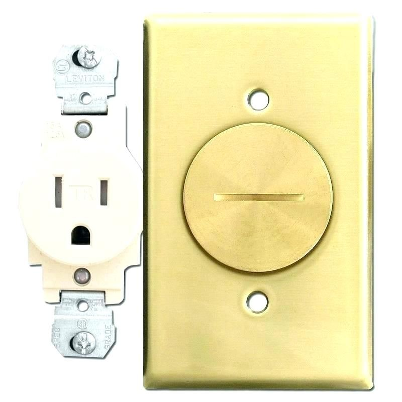 Modern Outlet Covers Electrical Cover Floor Bo Plates Por Br Inside Wall