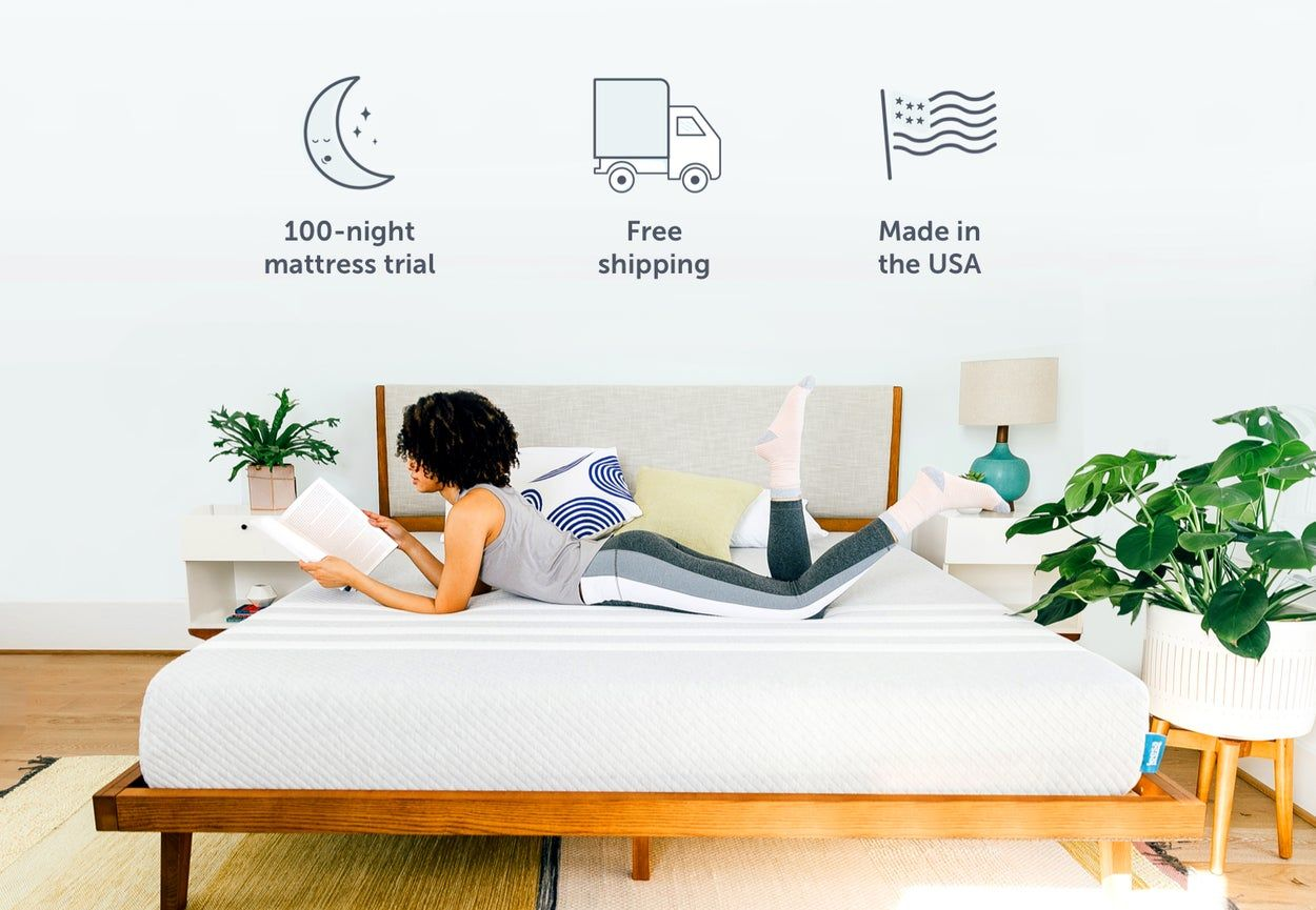 Memory foam mattress cooling supportive comfortable
