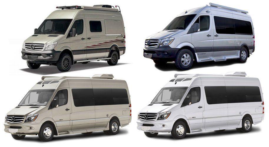 22 camper van rental companies for your us road trip
