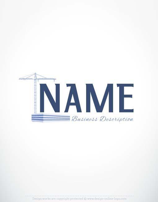 Exclusive logo design construction logo image construction logo exclusive logo design construction logo image free business ca reheart Choice Image
