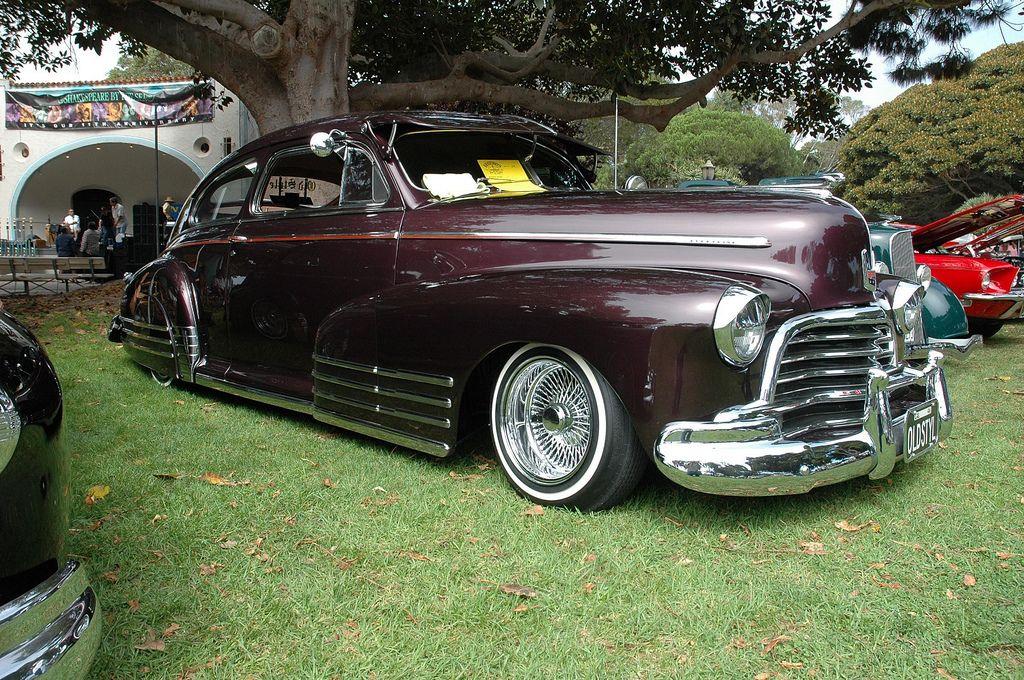 1946 Chevy Fleetline | by KID DEUCE