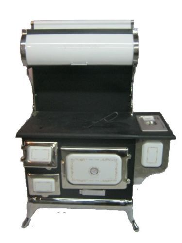 Master Climax Wood Stove
