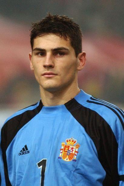 Iker Casillas, la NO despedida de un gigante. | En la cancha es otra cosa