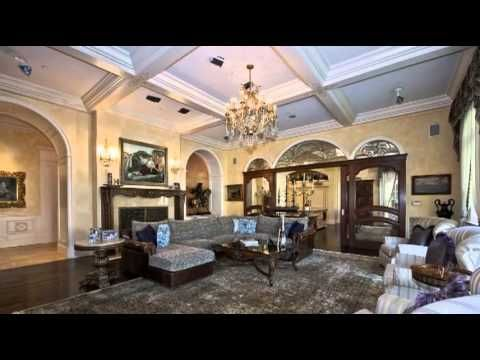 youtube beverly hills office. Simple Hills Gorgeous French Chateau In Beverly Hills  YouTube Throughout Youtube Office N