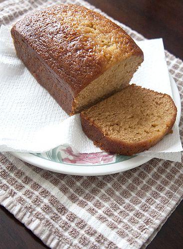 Golden Syrup Loaf Cake | Golden syrup, Loaf cake, Food