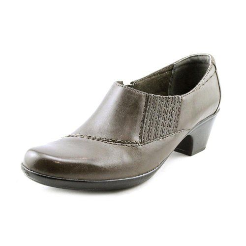 4d779caa3e771b Clarks Womens Ingalls Congo SlipOn Shoes Grey 95 MB -- Read more at the  image link. Note It is Affiliate Link to Amazon.