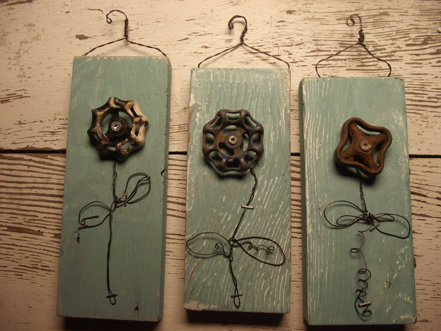 36+ Metal wire arts and crafts info