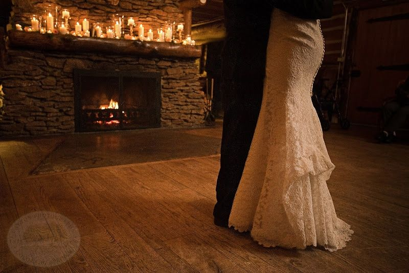 First Dance At The Ranch A Wedding Venue In Keystone Colorado Photo Courtesy