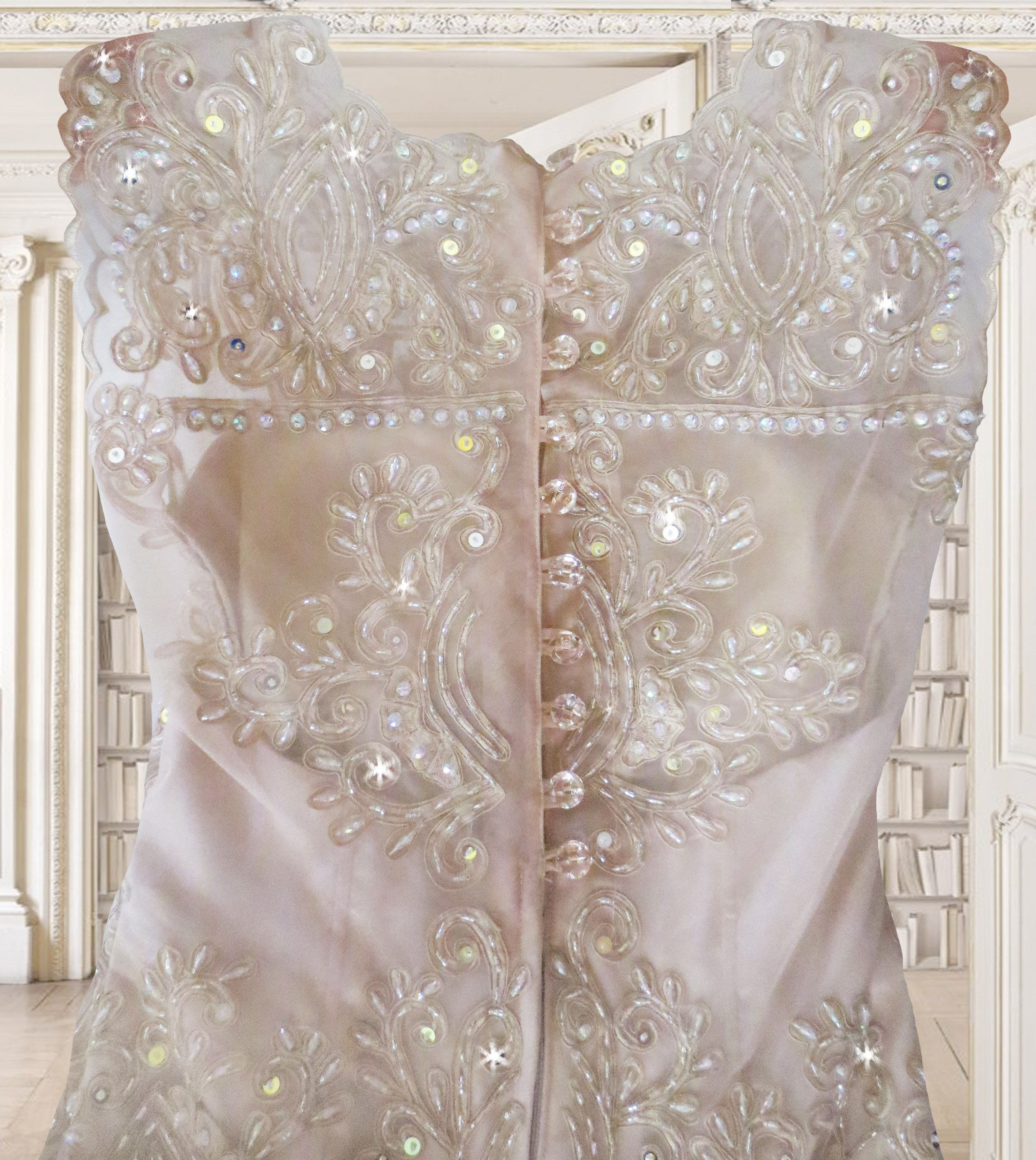 Filipino Bridal gown for rent in Manila. Visit their facebook https ...