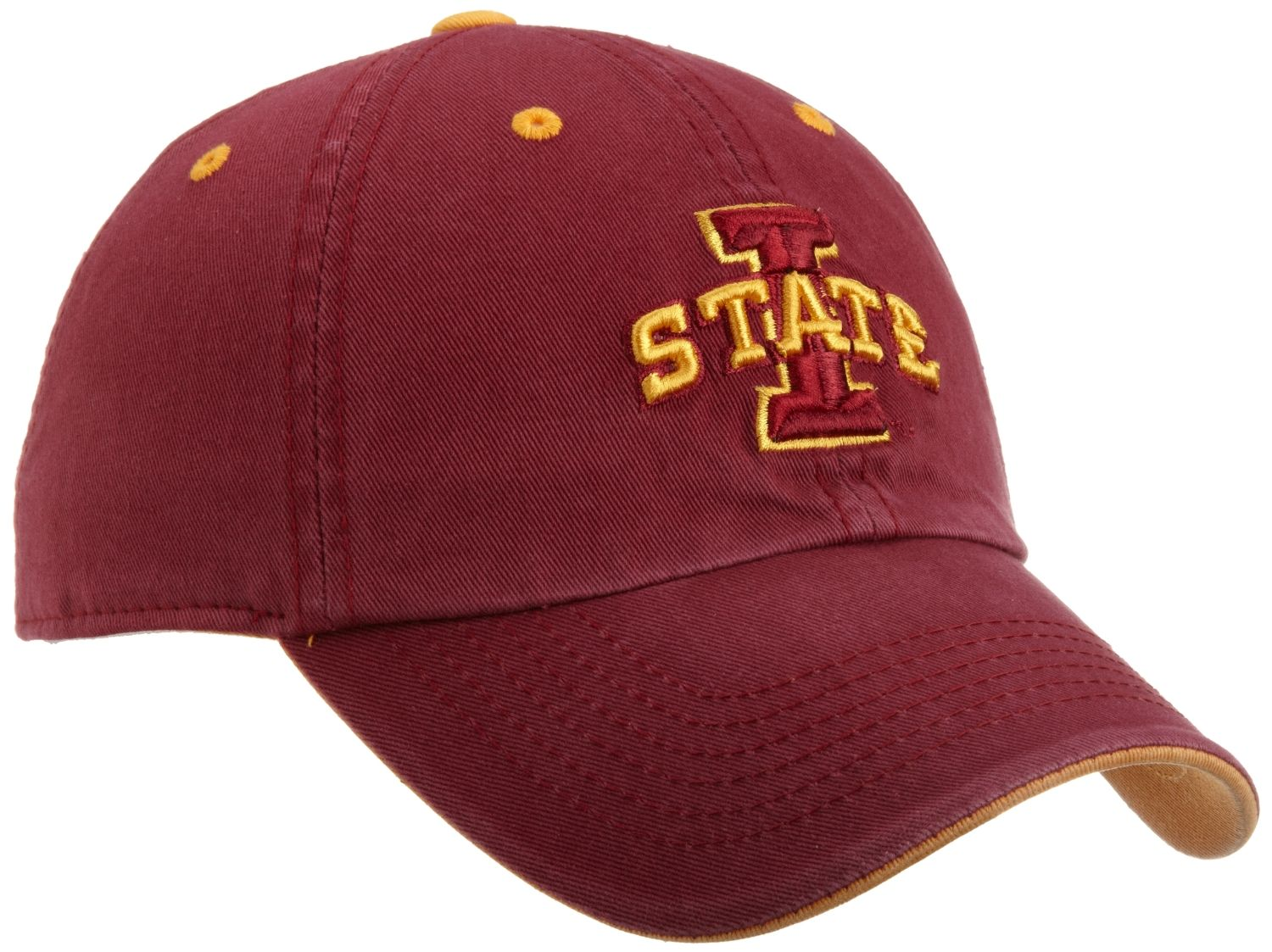 3023f7fa0bb Iowa State Cyclones Adult Adjustable Hat