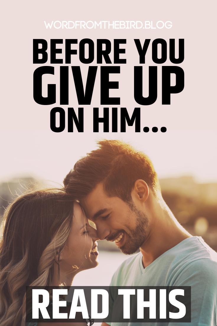 5 Things I Did to Win My Husband Back - When it Felt Like