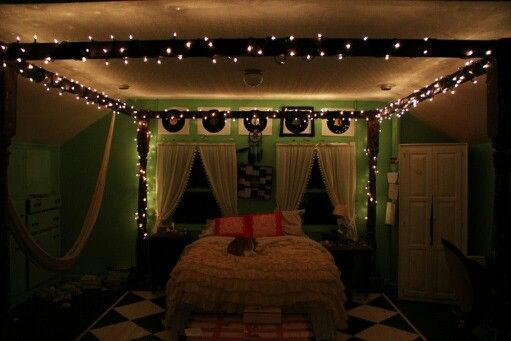 Your Teenager\u0027s Room/College Student Home Pinterest Apartments