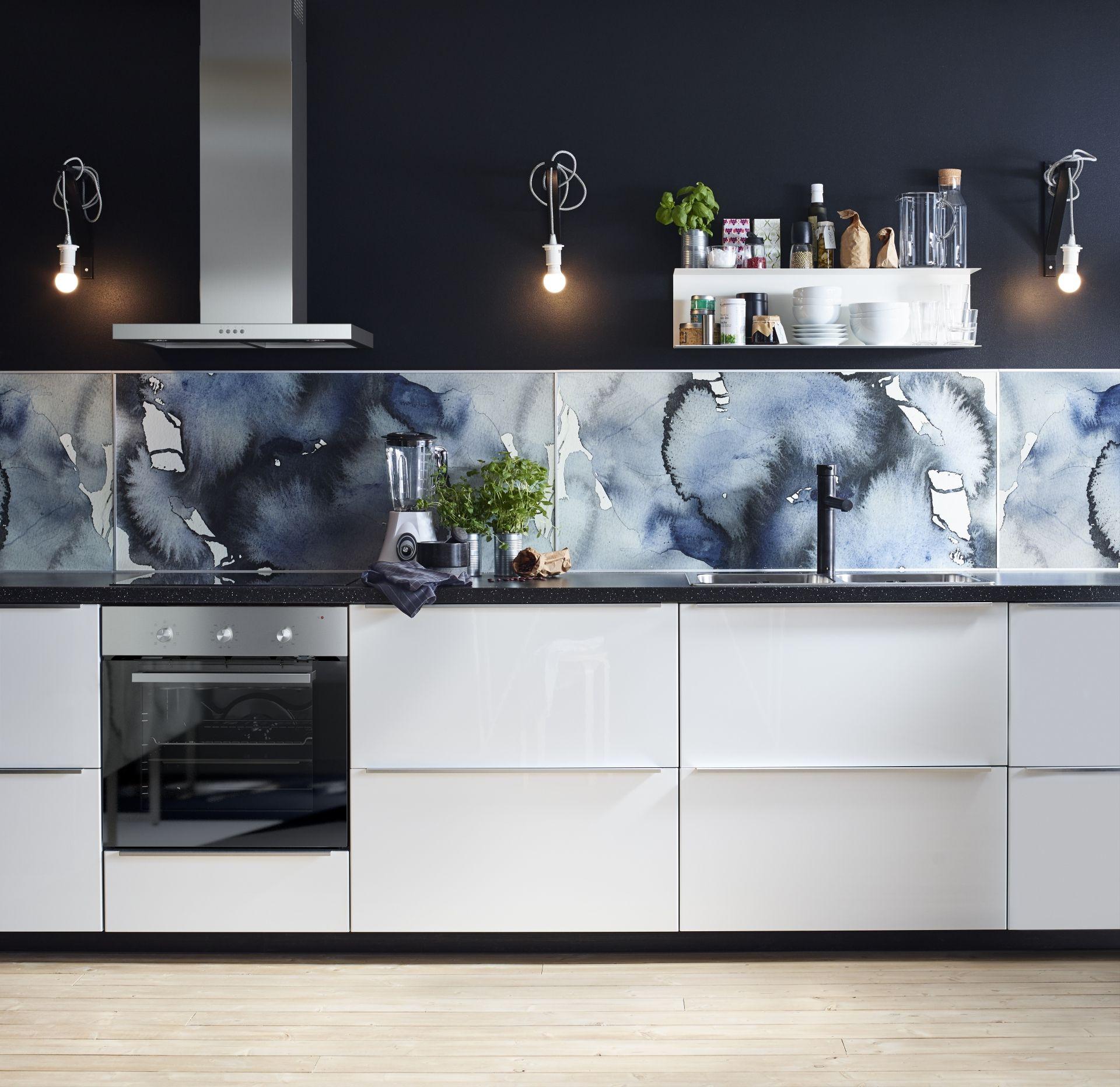Oltre 1000 idee su deko wandpaneel küche su pinterest