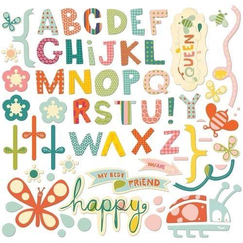 abecedario-de-colores-para-imprimir.jpg   Scrapbooking   Pinterest ...