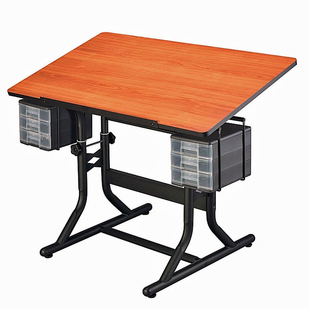 Adjustable Height Drafting Table 40