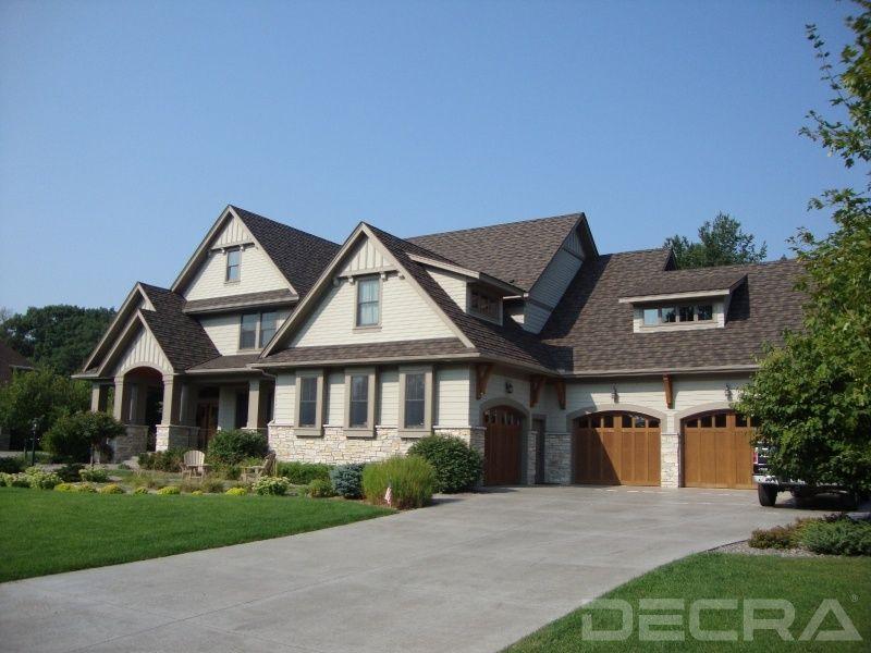 Best Shingle Xd Old Hickory Minnesota Shingling House 400 x 300