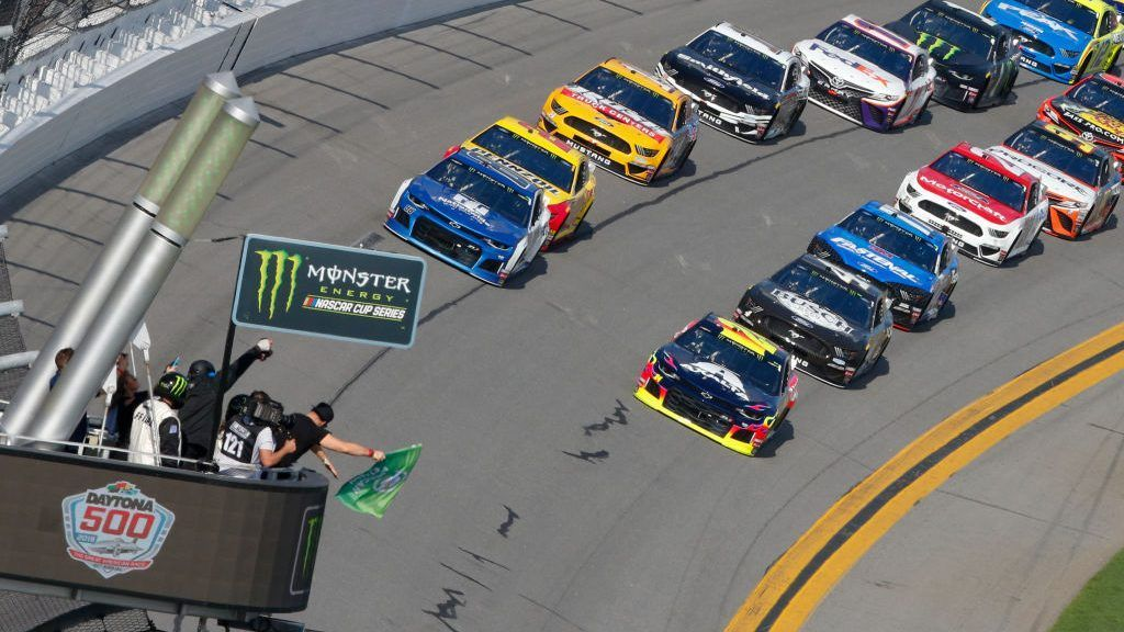 Pin by Bruce Vincent on New NASCAR in 2020 Nascar cup